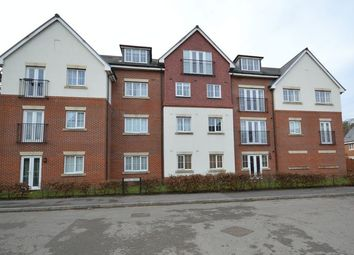 Thumbnail 2 bed flat to rent in Royal Drive, Bordon