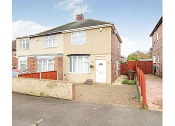 2 bed semi-detached house for sale in Goore Road, Sheffield S9