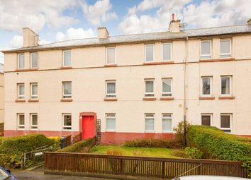 Thumbnail 1 bed flat for sale in 20/4 Stenhouse Avenue West, Stenhouse