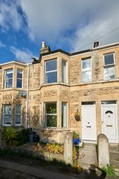 4 bed terraced house for sale in Melrose Terrace, Bath BA1