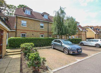Thumbnail 2 bed flat for sale in London Road, Sawbridgeworth, Hertfordshire