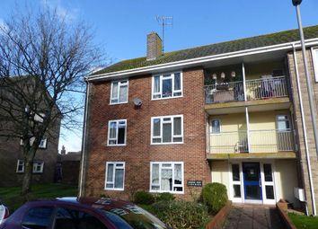 Thumbnail 2 bedroom flat for sale in Durnover Court, Dorchester, Dorset