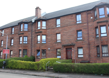 Thumbnail 2 bed flat to rent in Dinart Street, Riddrie, 2Df