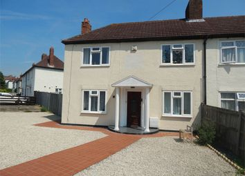 Thumbnail 4 bed semi-detached house to rent in Chesham Road, Anerley, London