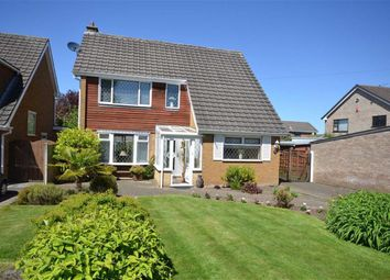 Thumbnail 2 bed detached house for sale in Danescroft, Trentham, Stoke-On-Trent