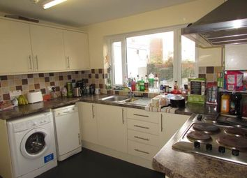 Thumbnail 2 bedroom property to rent in St Helens Avenue, Brynmill, Swansea