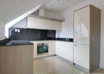 Thumbnail 1 bedroom flat for sale in Henmarsh Court, Balls Park, Hertford