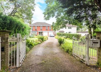 Thumbnail 4 bed detached house for sale in Comberton Road, Kidderminster, Worcestershire