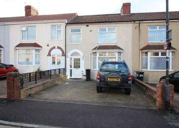 Thumbnail 3 bedroom terraced house for sale in Glenburn Road, Kingswood, Bristol