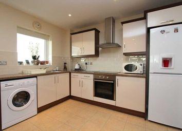 Lansdowne Court, Lansdowne Road, Tilbury RM18. 2 bed flat