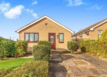 Thumbnail 2 bedroom bungalow for sale in Fellowsfield Way, Kimberworth, Rotherham