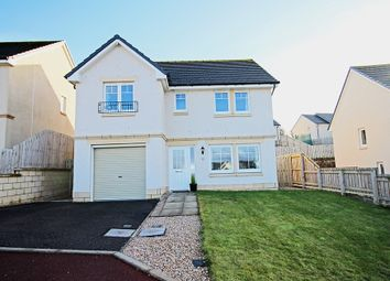 Thumbnail 4 bed detached house for sale in Primrose Hill, Inverness
