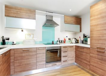 Thumbnail 2 bedroom flat for sale in Church Street, Epsom