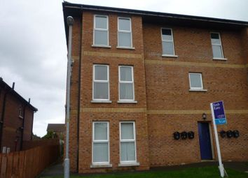 Thumbnail 2 bed flat to rent in Balmoral Square, Bangor