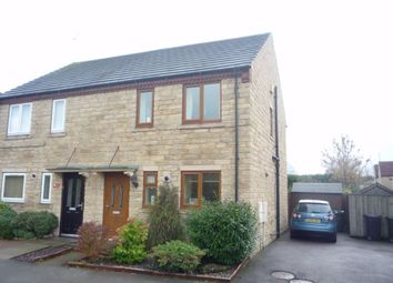 Thumbnail 3 bed semi-detached house to rent in Oak Tree Close, Wickersley, Rotherham, South Yorkshire
