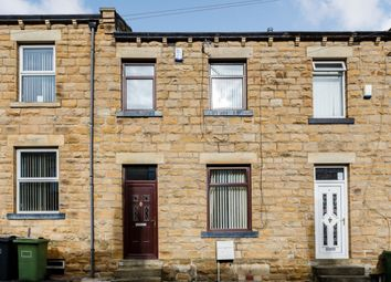 Thumbnail 2 bed terraced house for sale in Maxwell Avenue, Batley, West Yorkshire