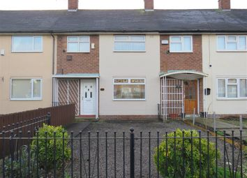 Thumbnail 2 bed terraced house to rent in Rosedale Grove, Hull
