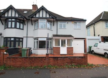 Thumbnail 4 bed property to rent in Alexandra Avenue, Luton