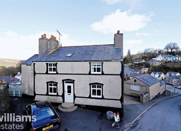 Thumbnail 6 bed property for sale in Church Street, Llanfairtalhaiarn, Abergele