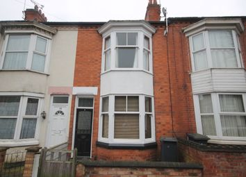 2 bed terraced house for sale in Eastleigh Road, West End, Leicester LE3