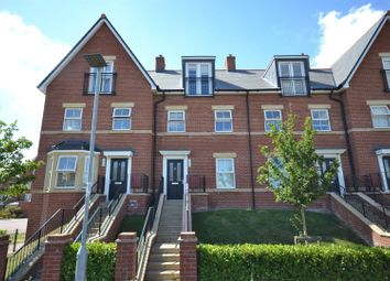 Thumbnail 3 bedroom town house for sale in Tollemache Walk, Felixstowe