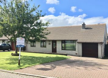 Thumbnail 3 bed detached bungalow for sale in Hen Wythva, Camborne