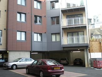 Thumbnail 1 bed flat to rent in 1-7 Bramley Drive, Gants Hill