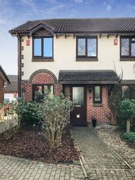 Thumbnail 3 bedroom end terrace house for sale in Fosters Spring, Lytchett Matravers, Poole