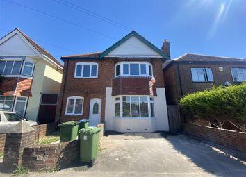 Thumbnail Property to rent in Wilton Road, Shirley, Southampton