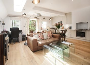Thumbnail 2 bed flat for sale in Davis Road, London