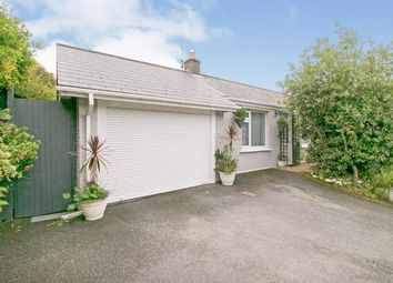 Thumbnail 3 bed bungalow for sale in Constantine, Falmouth, Cornwall