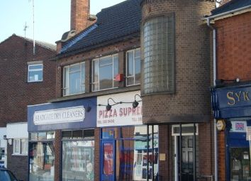 Thumbnail Retail premises for sale in Bradgate Road, Anstey, Leicester