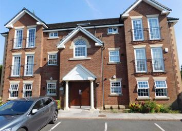 Thumbnail 2 bed flat for sale in Canada Street, Heaviley, Stockport