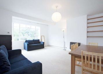 Thumbnail 3 bed flat to rent in Clissold Court, Greenway Close