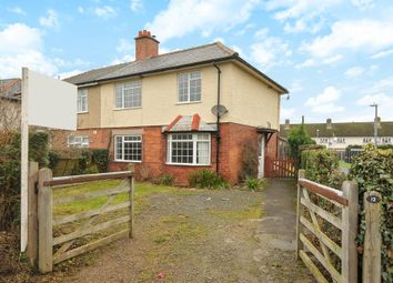 Thumbnail 3 bed semi-detached house for sale in Hay On Wye, 3 Bedroom House