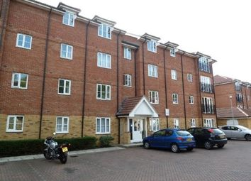 Thumbnail 2 bedroom flat for sale in Yukon Road, Turnford