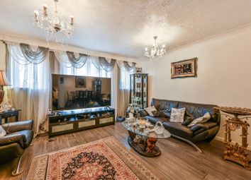 Thumbnail 4 bedroom property for sale in Coverdale Road, New Southgate, London