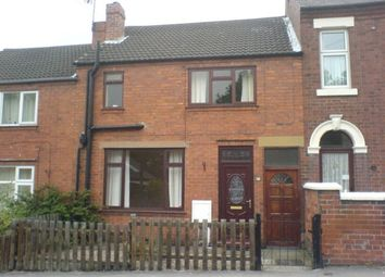 Thumbnail 3 bed detached house to rent in Argyll Road, Ripley