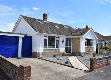 Thumbnail 5 bed bungalow for sale in Laburnum Grove, Hayling Island