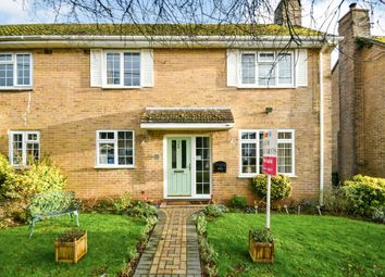 Thumbnail 2 bed semi-detached house for sale in Valley Way, Colerne, Chippenham