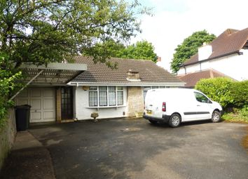 Thumbnail 2 bed detached bungalow for sale in Chester Road, Castle Bromwich, Birmingham