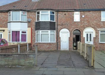 Thumbnail 3 bedroom terraced house for sale in Cottesbrook Road, Liverpool