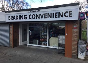 Thumbnail Retail premises for sale in Brading Crescent, London