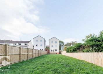 Thumbnail 4 bed detached house for sale in Greenfield Road, Holywell, Flintshire