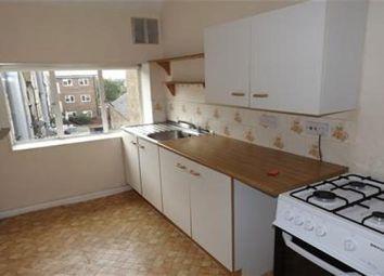 Thumbnail 1 bed flat to rent in Littlehampton Road, Worthing