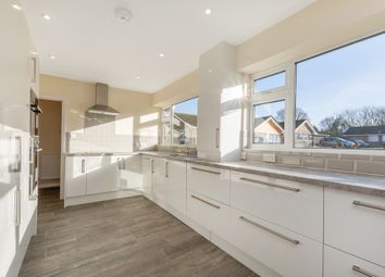 Thumbnail 3 bed detached bungalow for sale in Woodmere Avenue, Croydon