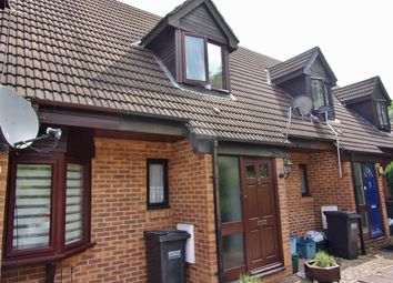 Thumbnail 2 bedroom terraced house to rent in Camille Close, London