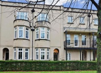 Thumbnail 4 bed terraced house for sale in The Boulevard, Greenhithe