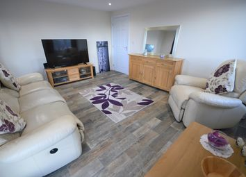 Thumbnail 1 bed flat to rent in Victoria Road, Ferndown