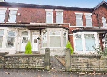 Thumbnail 3 bed terraced house for sale in 39 Preston Old Road, Blackburn